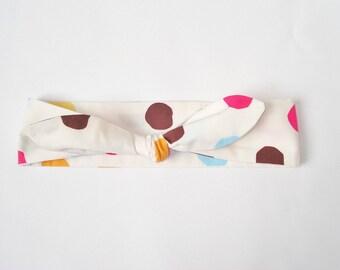 Headband - Headband for Doll or child's headband