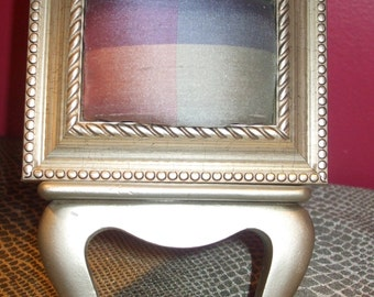Picture Frame on Easel Pin Cushion