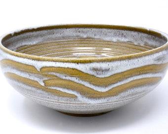 Ceramic Pottery Bowl Serving Bowl Salad Bowl B