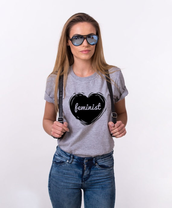 Feminist Shirt by EpicTees4You
