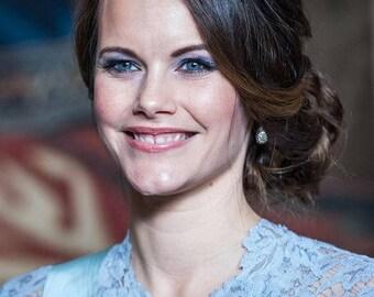 Princess Sofia of Sweden Crown, Replica Crown, Replica Tiara