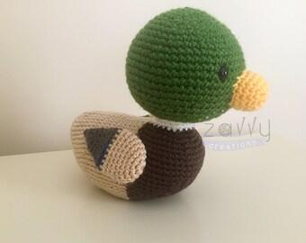 IN STOCK: Mallard (Duck)