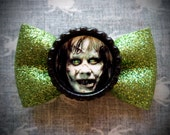 Possession Hair Bow