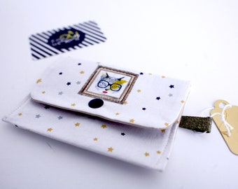 wallet white /etoiles/ video chat