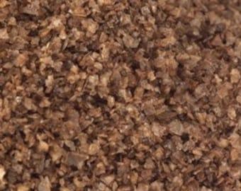 Hickory Smoked Sea Salt