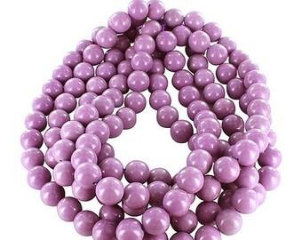 BeAdS SaLe : ) PHOSPHOSIDERITE ROUND Beads 14mm Aaa