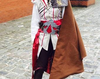 Full Costume AC Custom Costume Cosplay Replica