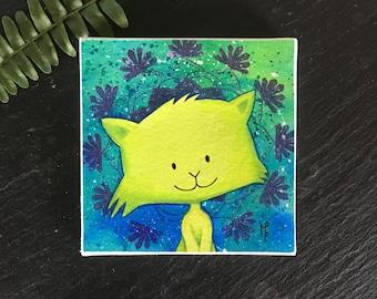 Canvas mini 7.5 cm