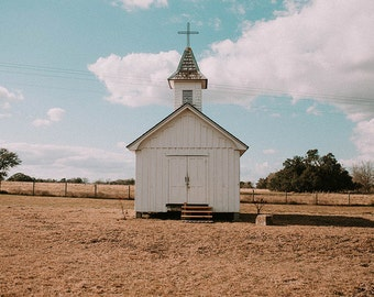 World's Smallest Church