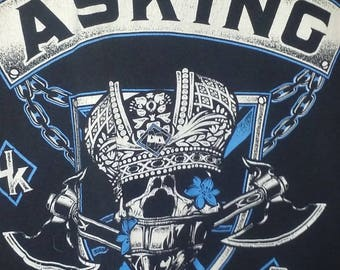 Asking Alexandria T-shirt