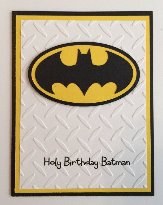 Massif image with regard to batman printable birthday card