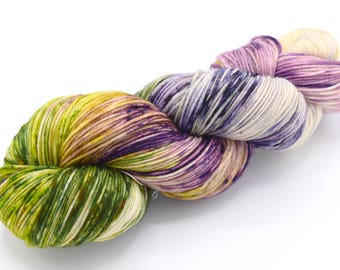 Sophia Variegated - Hand Dyed Yarn Dyed to Order