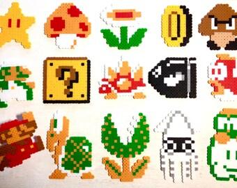 Mario Goomba 8 Bit