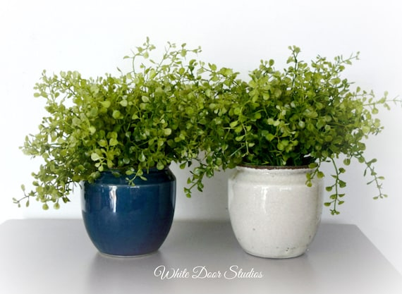 Artificial Greenery Arrangement for Home or Office