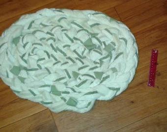 Recycled Towel Bath Mat