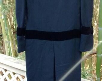 Sale! CAROLINA HERRERA: Flapper Funeral Dress