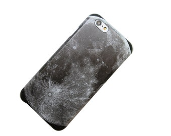Moon Luna Lunar Space, iPhone Case, Phone Case, iPhone 5, iphone se, iphone 5c, iphone 6, iphone 7, iphone 6 plus, iphone 7 plus, Galaxy s7