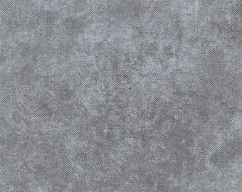 Versatile Medium Gray Tonal Fabric, Shadow Play, 513-JK, Maywood, 100% Cotton (By YARD)~