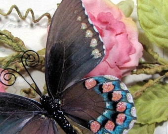 Butterfly Embellishments Tranquility