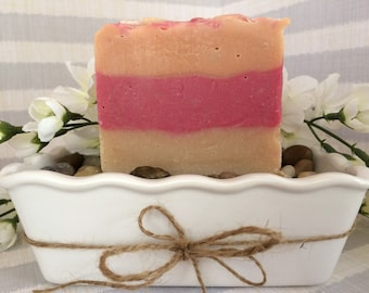 Mango Hemp Soap