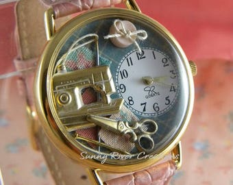 Sewing Watch