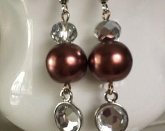 Super elegance earrings!