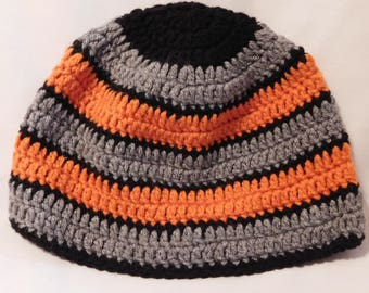 Basic Hand Crocheted Hat  CLEARANCE ITEM!!