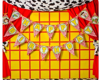 Toy Story; Toy Story Party; Toy Story Birthday Party; Toy Story Birthday; Toy Story Birthday Party; Toy Story Banner