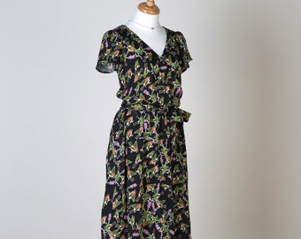 Sewaholic PATTERN - Yaletown Dress & Blouse - Sizes 0-20