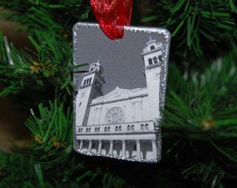 Ornament - St. Adalbert Church, Chicago