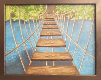 Always Bridges