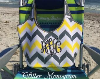 Mother's Day Gift, Beach Bag, Monogram Beach Bag, Personalized Bag, Tote Bag, Overnight Bag, Valentine's Day, Travel Bag, Monogram Tote Bag