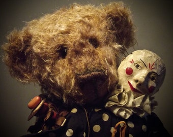 Bear-Os and Friend