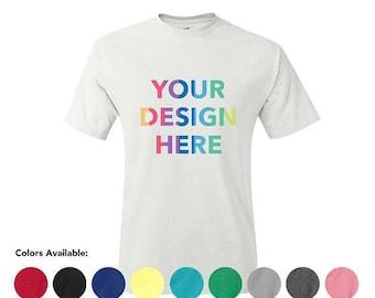 Custom Tshirt print