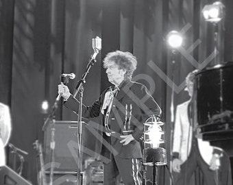 Bob Dylan Live in Zurich April 11th 2018