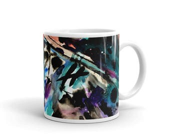 tally mug