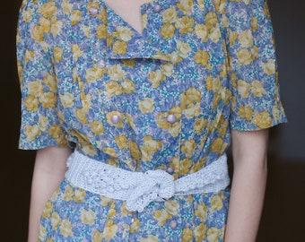 Robe Vintage midi