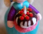 Happy Birthday, wool fair...