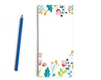 Notepad *Flowers*