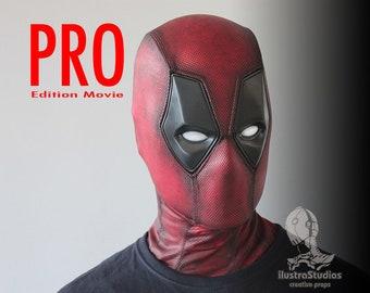 Deadpool PRO edition movie
