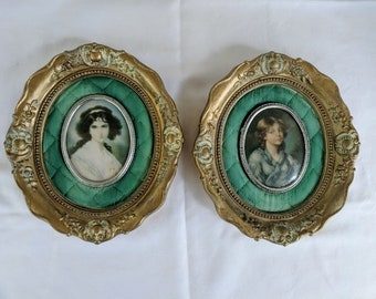 Cameo Creations Lady Pictures