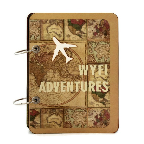 Our adventure book travelers gift my adventure book our adventure book travelers gift my adventure book world map travel journal travel diary map journal birthday gift for him gumiabroncs Choice Image