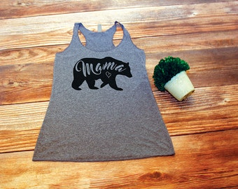 mom life shirt, funny mom life shirt, preggers shirt, mama bear tank top, pregnancy tank, new mom shirt, pregnancy shirt, momma bear