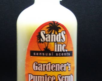 Gardeners Pumice Scrub