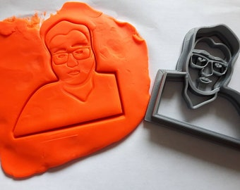 Custom Cookie Cutters Canada
