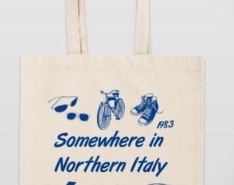 Call Me By Your Name | Tote Bag | Eco Bag