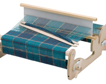 """Schacht Cricket Loom Cute simple rigid heddle kit 10"""" or 15"""" READY TO SHIP"""