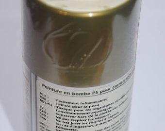 translucent spray paint tamiya PS for lexan