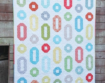 Ring Toss by Cluck Cluck Sew