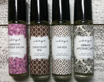 Perfume Design Creation Manufacturing For Salons Spa Resorts Perfume Oil - Roll On Perfume, Womens Fragrance, Perfume